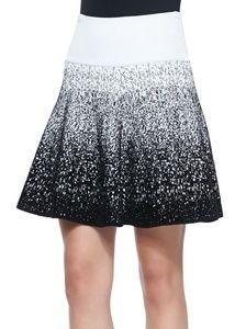 A.L.C Mills Skirt SIZE L